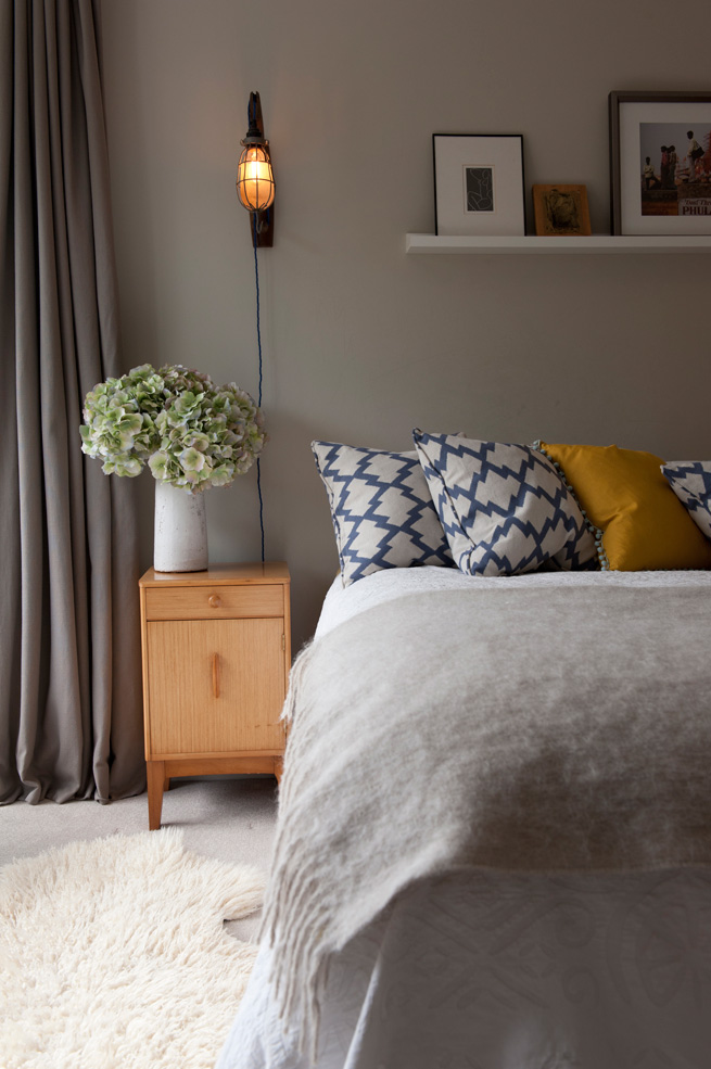 Ideas para decorar tu dormitorio: 77 ideas modernas inolvidables