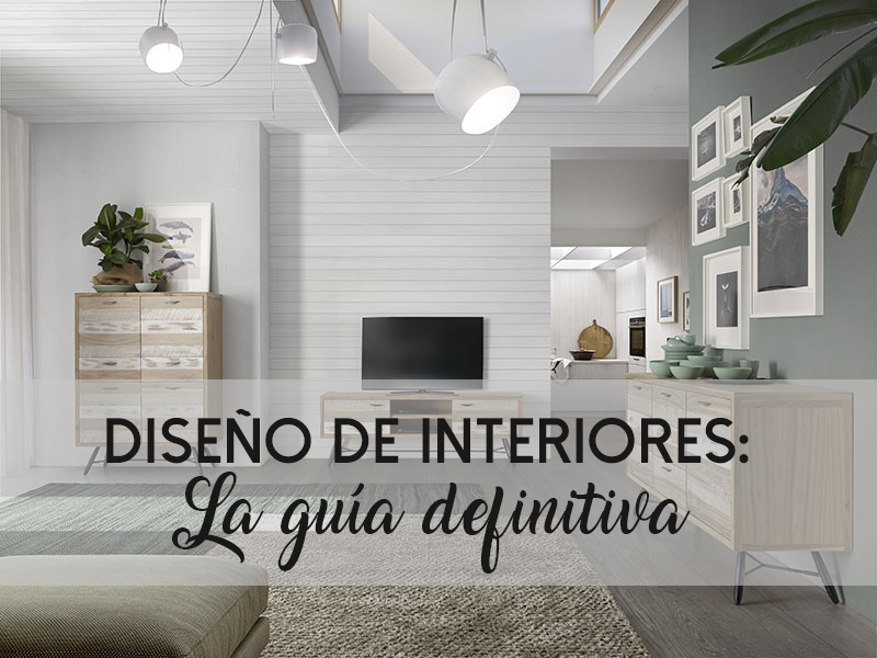 Dise o de interiores cabinets matttroy for Diseno y decoracion de interiores carrera