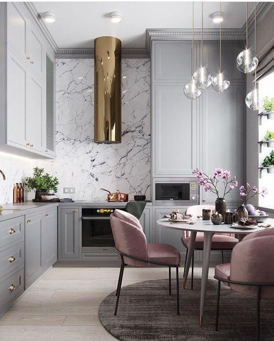 48 Tendencias de decoración para 2018 - Munduk home